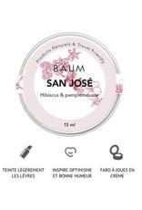BAUM BAUME À LÈVRES- SAN JOSÉ