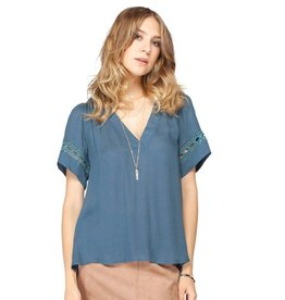 GENTLE FAWN BLOUSE CADENCE