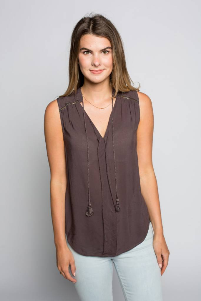 GENTLE FAWN CAMISOLE ASHER