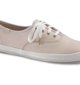 KEDS SOULIERS KATE SPADE - LEATHER ROSE