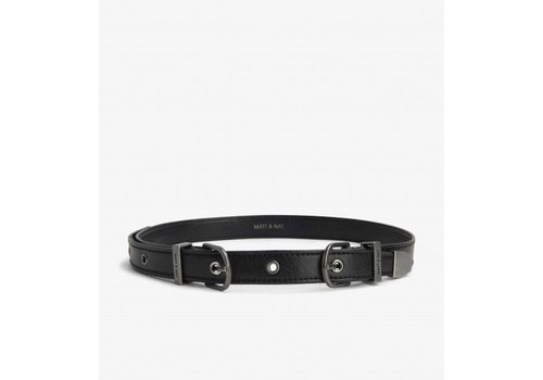 Matt & Nat CEINTURE DOLLY - NOIR