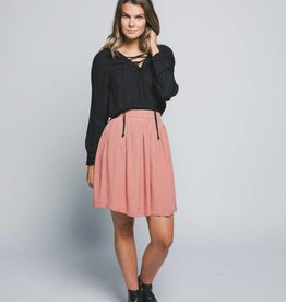JACK BLOUSE BOOTHE