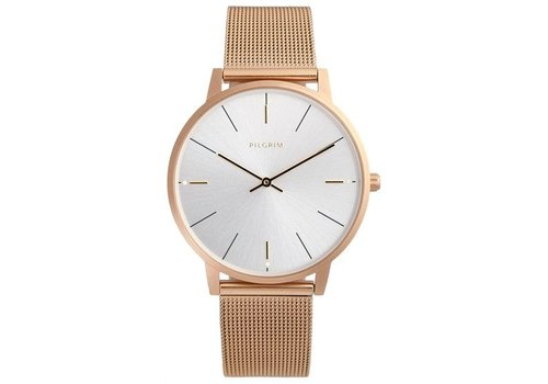PILGRIM MONTRE AIDON- ROSE GOLD
