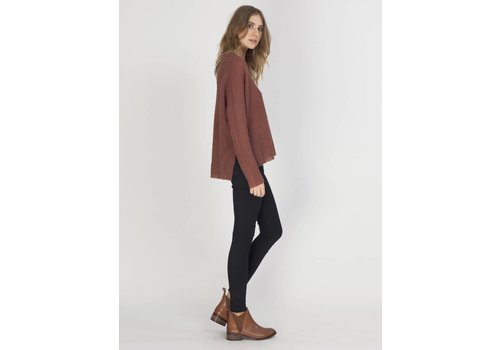 GENTLE FAWN TRICOT ASTRID