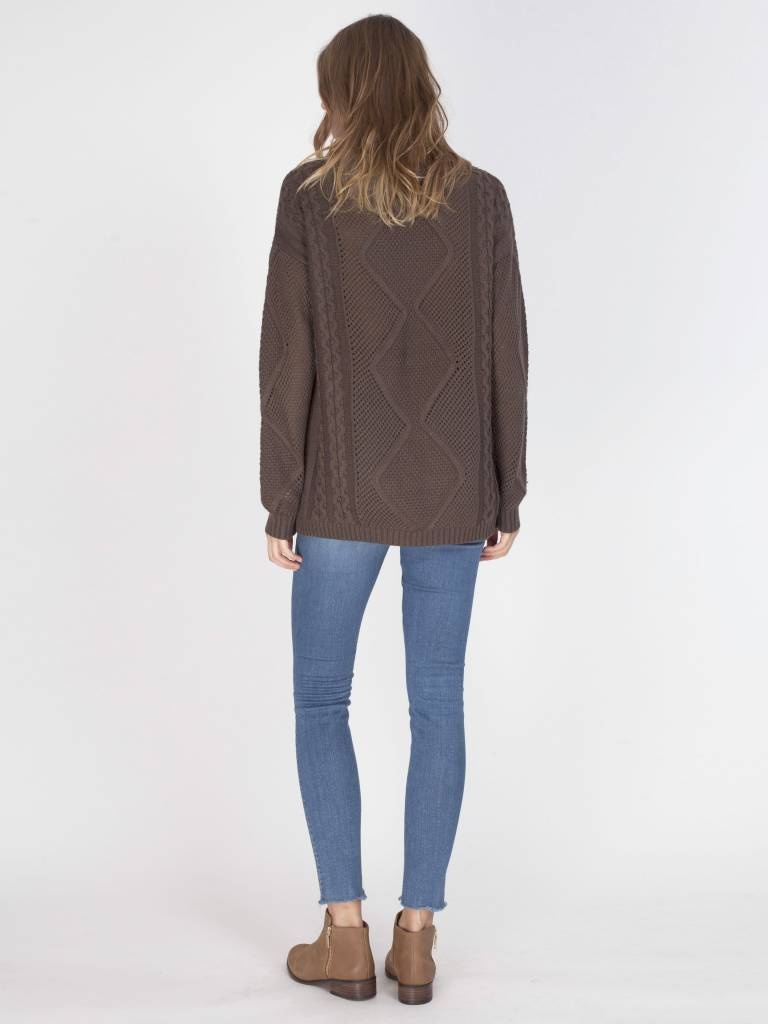 GENTLE FAWN TRICOT DOMINIC
