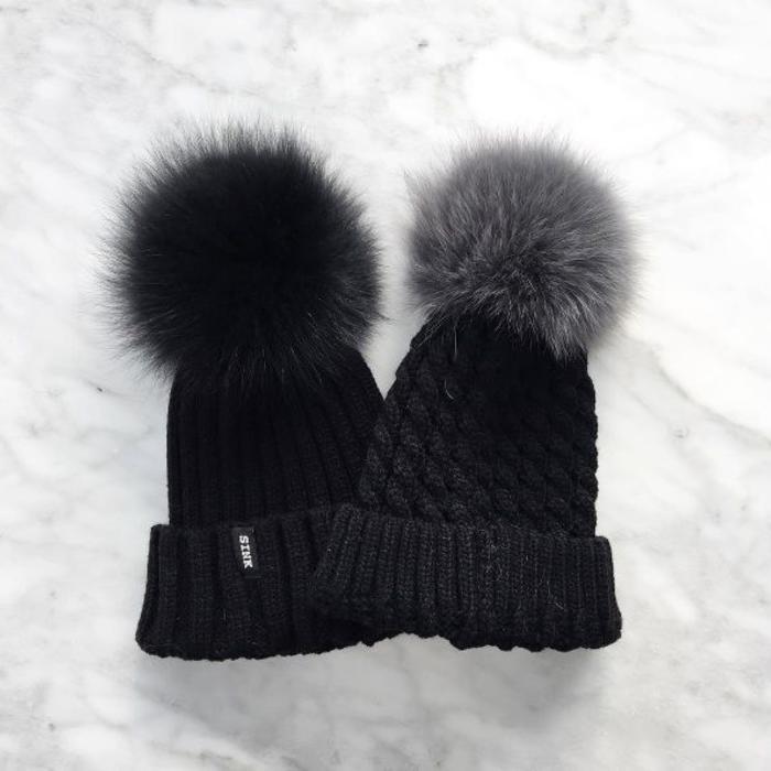 Tuque/chapeau/accessoires pour cheveux