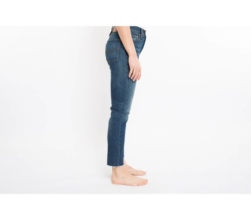 JEANS WEDGIE FIT CLASSIC TINT