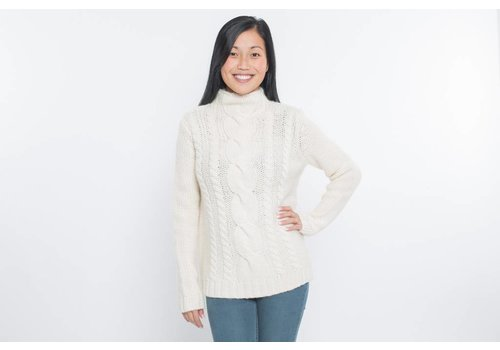 MINIMUM TRICOT INGERID TURTLENECK