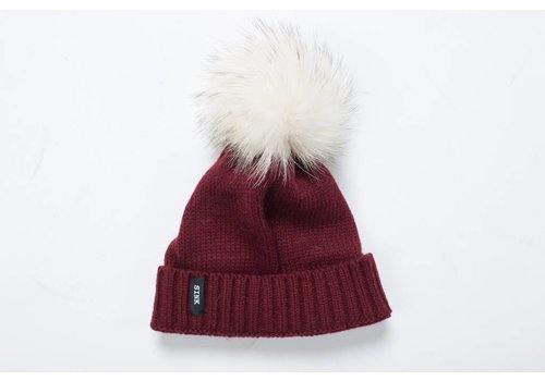 Sink TUQUE BANFF BOURGOGNE- COYOTE