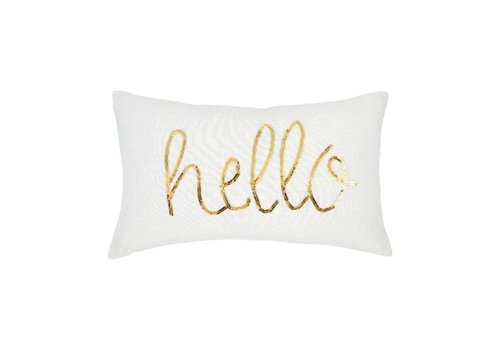 INDABA COUSSIN HELLO