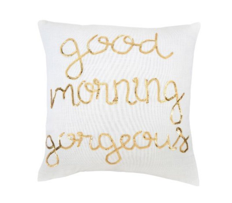 COUSSIN GOOD MORNING
