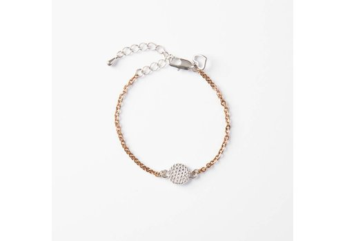 SI SIMPLE BRACELET FLOCON