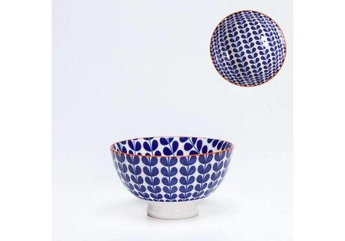 TORRE & TAGUS PETIT BOL KIRI- BLUE VINE