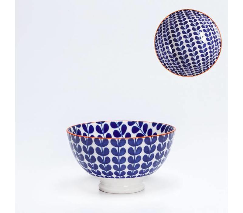 PETIT BOL KIRI- BLUE VINE