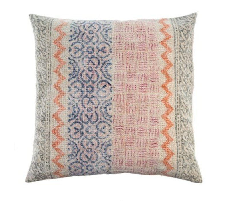 COUSSIN STONEWASHED WOVEN