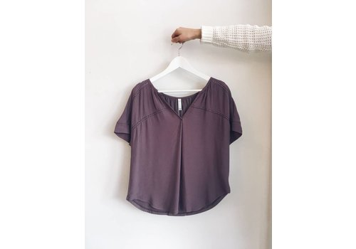 GENTLE FAWN BLOUSE CALLIE