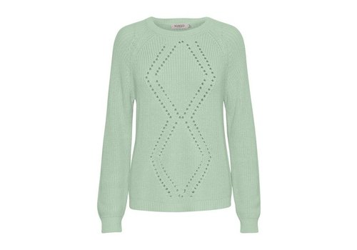 SOAKED IN LUXURY TRICOT YOLANDA- VERT