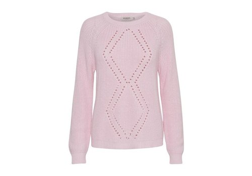 SOAKED IN LUXURY TRICOT YOLANDA- ROSE