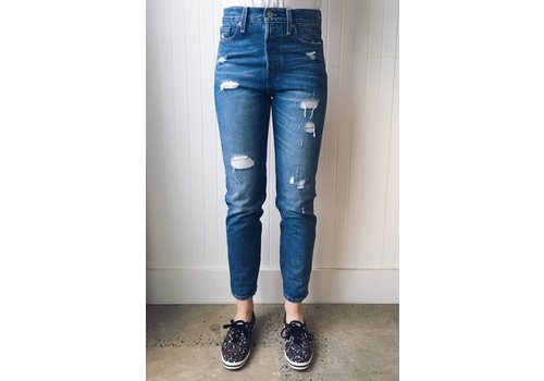 LEVIS JEANS WEDGIE ICON FIT PARTINER IN CRIME