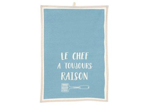 INDABA LINGE TOUJOURS RAISON