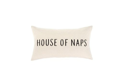 INDABA COUSSIN HOUSE OF NAPS