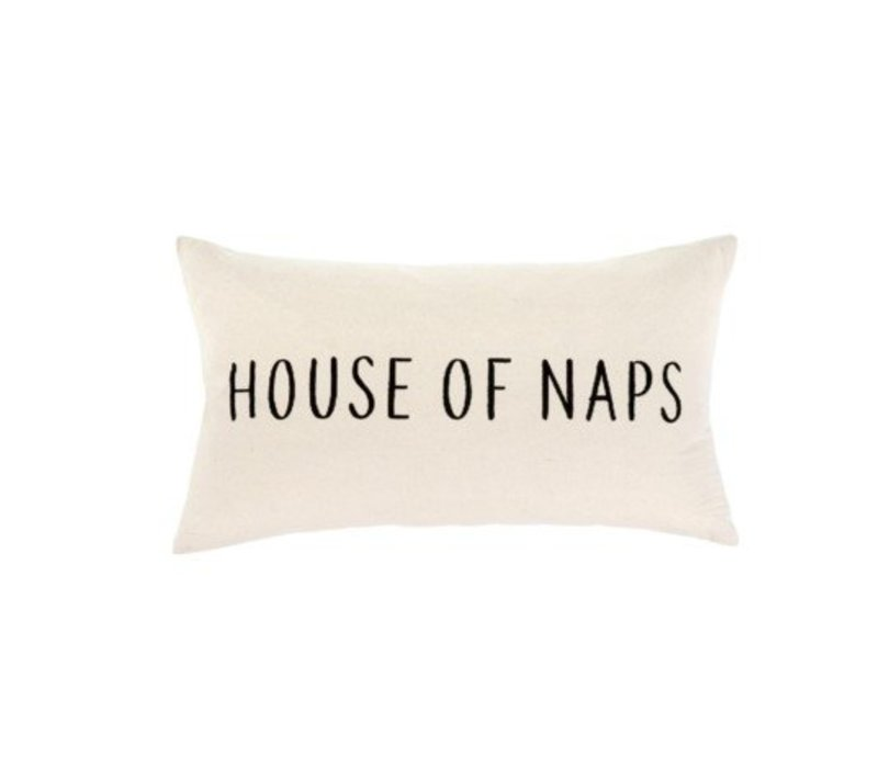 COUSSIN HOUSE OF NAPS