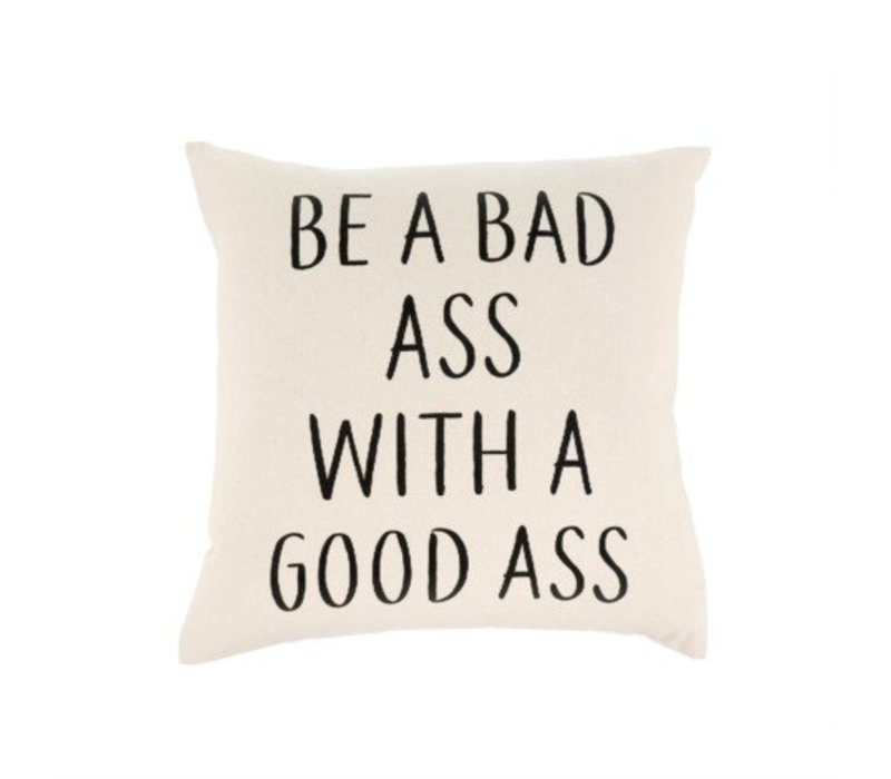 COUSSIN BAD ASS