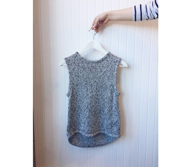 CAMISOLE KNIT TOP