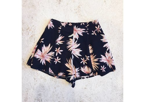 MINKPINK *DERNIÈRE CHANCE!* SHORTS SHADES OF DAWN - Large