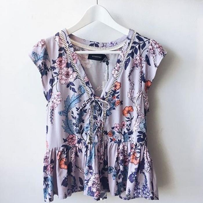 Blouse/chemise