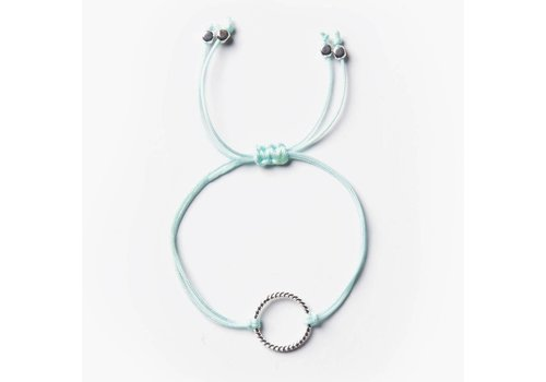 SI SIMPLE BRACELET ISABEL- TURQUOISE