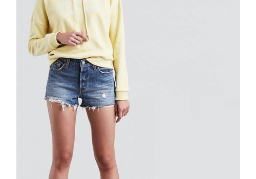 LEVIS SHORT 501 BACK TO YOUR HEART