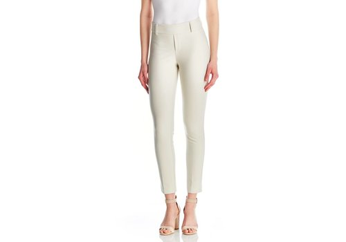 TYLER MADISON PANTALONS JULIE TWILL- STONE