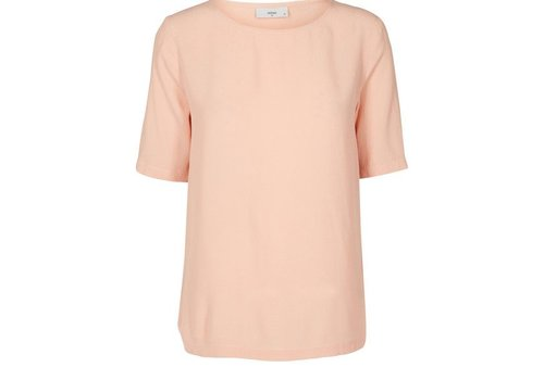 MINIMUM BLOUSE ELVIRE- ROSE