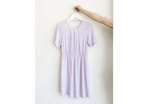 MINIMUM ROBE CLARINA- LILAS