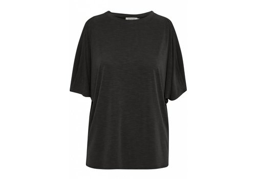 SOAKED IN LUXURY T-SHIRT BEYONCE- NOIR
