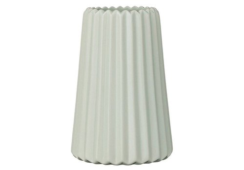 BLOOMINGVILLE VASE FLUTED