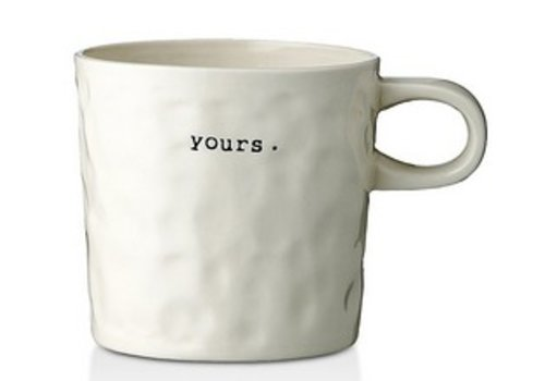 BLOOMINGVILLE TASSE YOURS