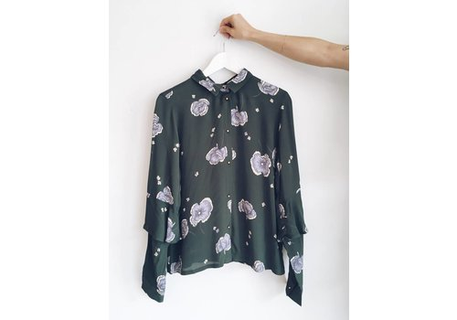 MINIMUM BLOUSE MARIOLLA