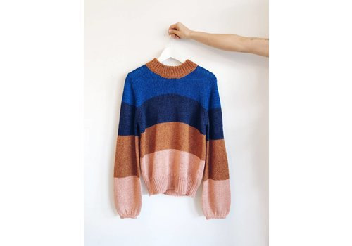 SOAKED IN LUXURY *DERNIÈRE CHANCE* TRICOT KENNEDY- large