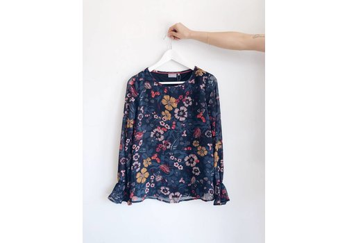 B.YOUNG BLOUSE FLORENCE