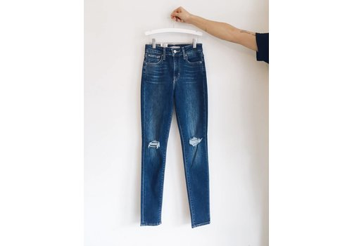 LEVIS jEANS 721 HIGH RISE SKINNY