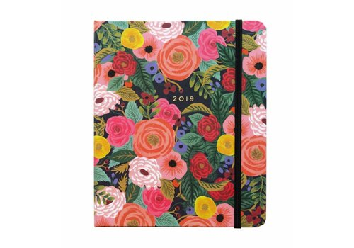 RIFLE PAPER CO AGENDA 2019 JULIETTE