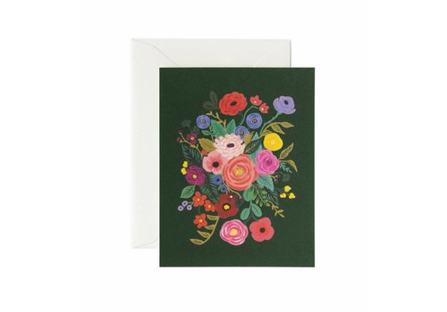 RIFLE PAPER CO CARTE GARDEN PARTY