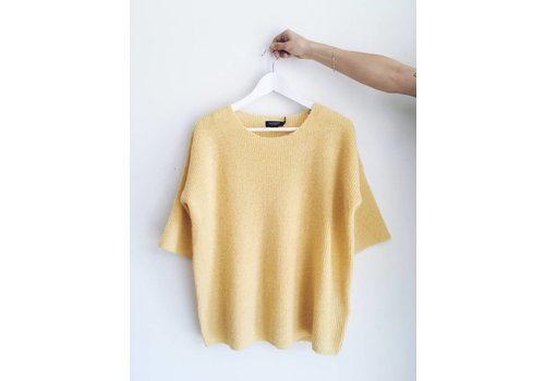 SOAKED IN LUXURY TRICOT TUESDAY- CANARI