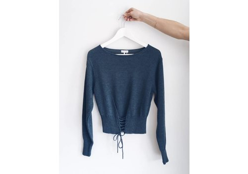 GENTLE FAWN TRICOT THERESE- SPRUCE