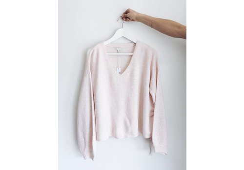 GENTLE FAWN TRICOT PAULINE-ROSE
