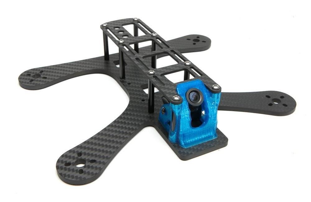 SHDTweaker5 Tweaker 5 FPV Quadcopter Frame by Shen Drones - Falcon ...
