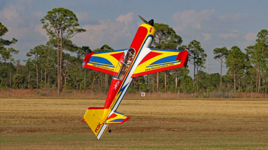 Premier Aircraft FPM12 QQ YAK 54 35CC ARF by Premier Aircraft