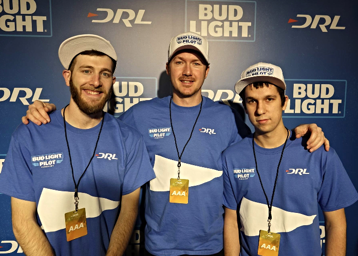 DRL Bud Light Tryouts